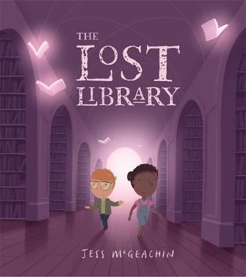 TheLostLibrary