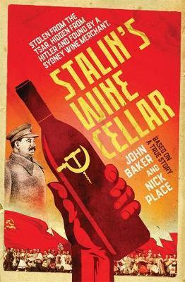 Stalin'sWineCellar