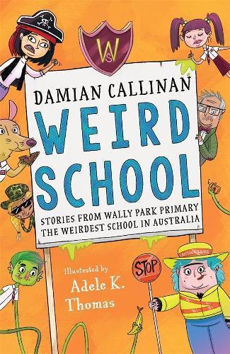 WeirdSchool