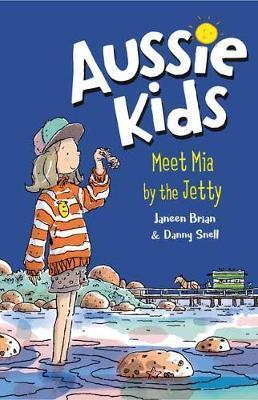 Aussie Kids: Meet Mia bytheJetty