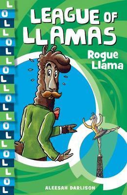 League of Llamas 4:RogueLlama