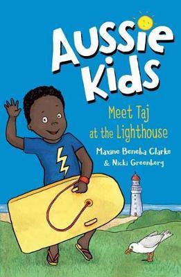Aussie Kids: Meet Taj attheLighthouse