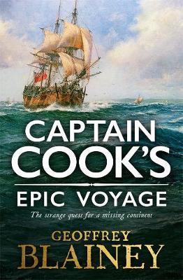 Captain Cook'sEpicVoyage