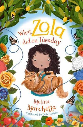 What Zola DidonTuesday
