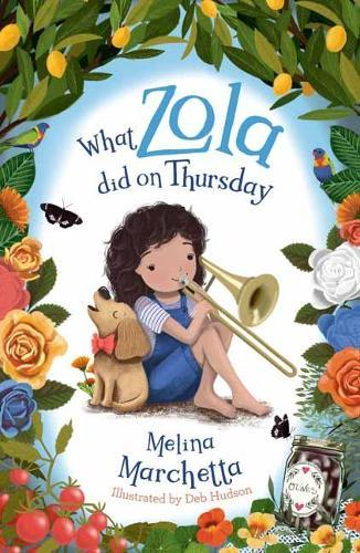 What Zola DidonThursday
