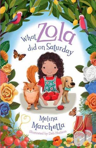 What Zola DidonSaturday