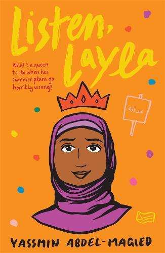 Listen,Layla