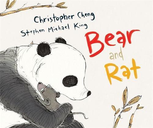 Bear and Rat