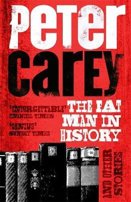 The Fat Man in History and Other Stories