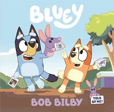 Bluey:BobBilby