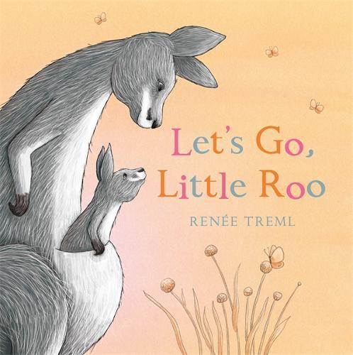Let's Go, Little Roo!