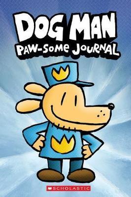 Dog ManPaw-SomeJournal