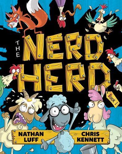 The NerdHerd#1