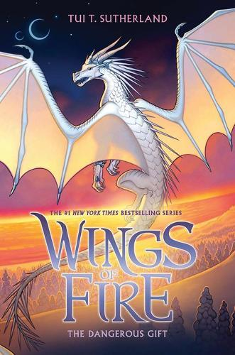 The Dangerous Gift (Wings of Fire,Book14)