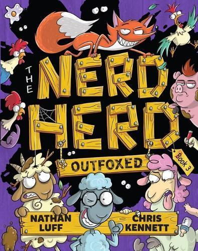 The Nerd Herd#3:Outfoxed