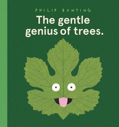 The Gentle GeniusofTrees
