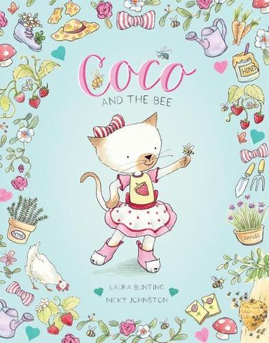 Coco and the Bee