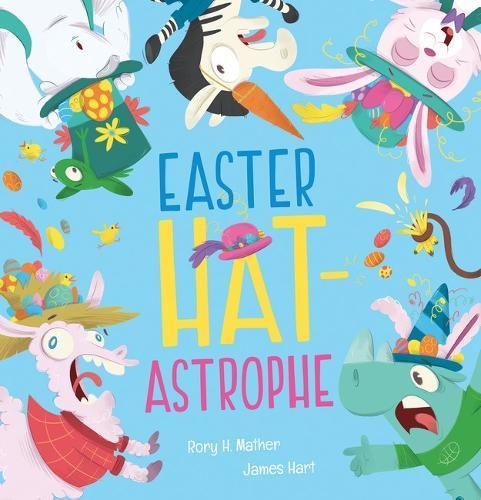 EasterHat-Astrophe