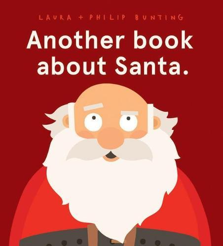 Another Book About Santa.