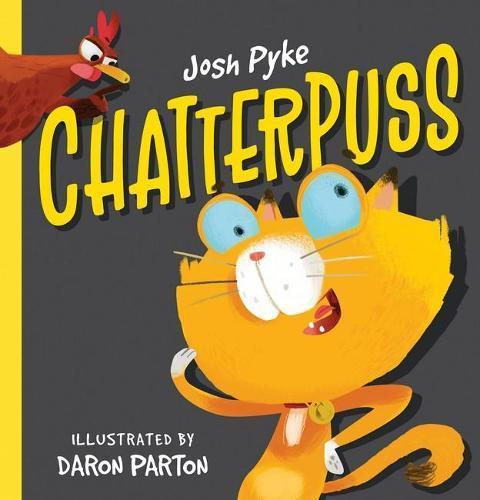Chatterpuss