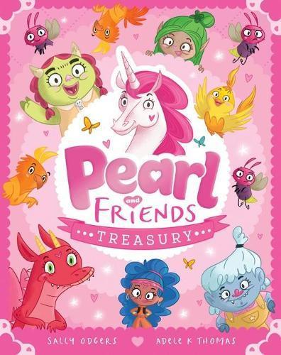 Pearl andFriendsTreasury