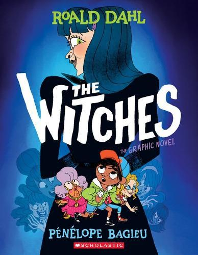 WITCHES GRAPHIC NOVEL
