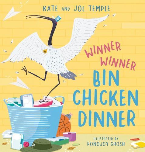 Winner Winner Bin Chicken Dinner