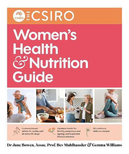 The CSIRO Women's Health andNutritionGuide