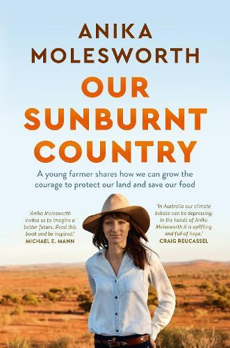 Our Sunburnt Country
