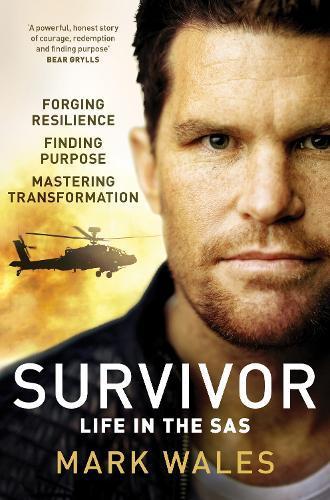 Survivor: Life intheSAS