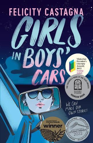 Girls inBoys'Cars