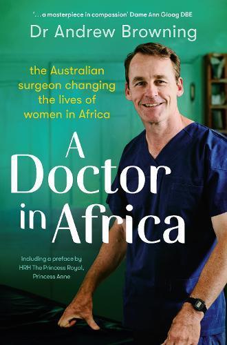 A DoctorinAfrica