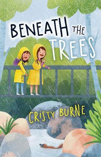 BeneaththeTrees