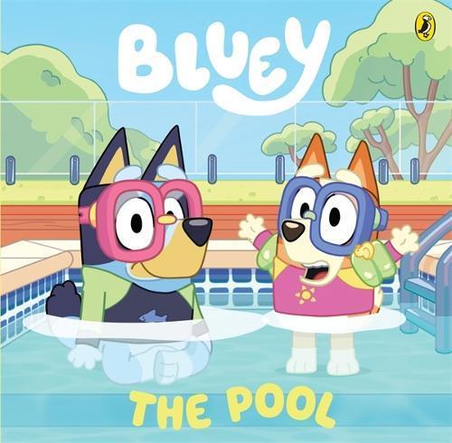 Bluey:ThePool