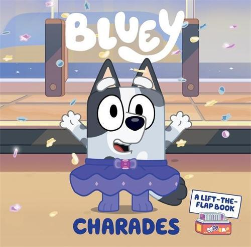 Bluey: Charades