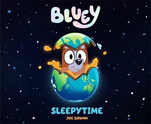 Bluey: Sleepytime