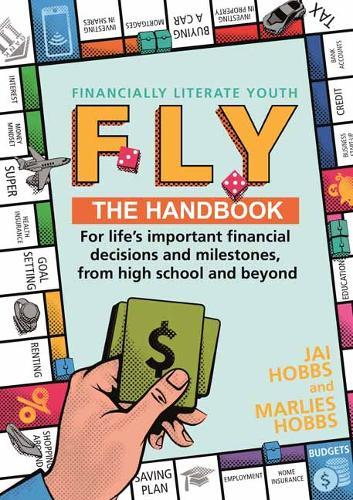 FLY: FinanciallyLiterateYouth