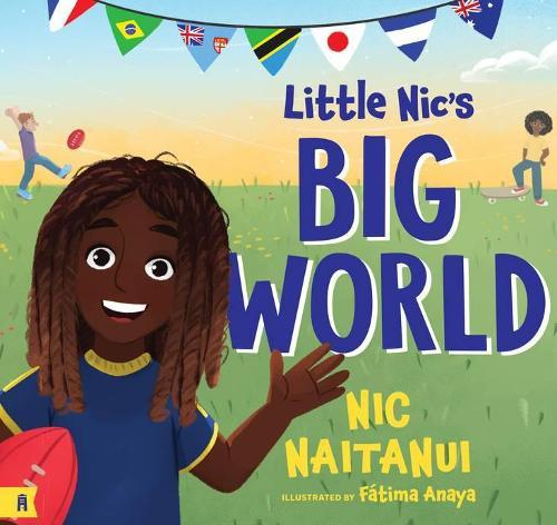 Little Nic's Big World
