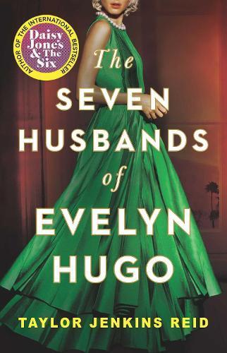 The Seven Husbands ofEvelynHugo