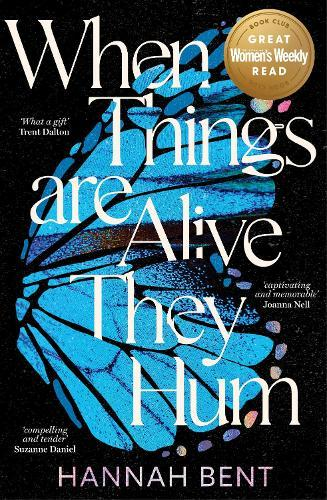When Things Are Alive They Hum