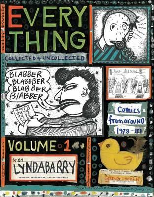Blabber, Blabber, Blabber: Volume 1 of Everything