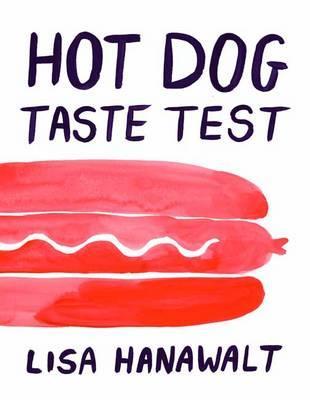 Hot DogTasteTest