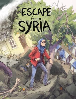 EscapeFromSyria