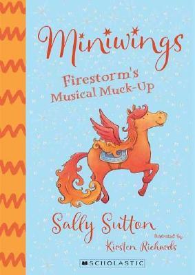 Firestorm's Musical Muck-Up