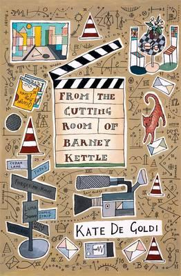 From the Cutting Room ofBarneyKettle