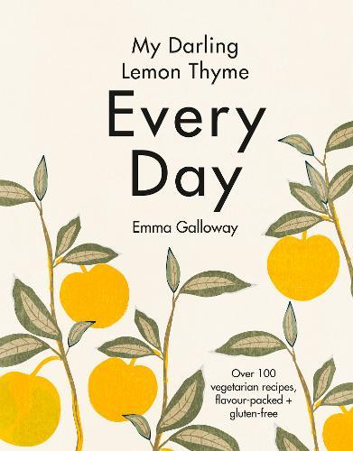 My Darling Lemon Thyme:EveryDay