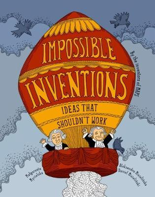 ImpossibleInventions