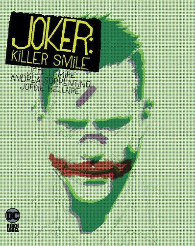 Joker: Killer Smile