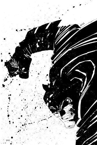 Absolute The Dark Knight