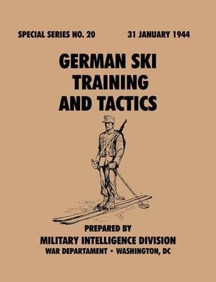 German Ski Training and Tactics (SpecialSeries,No.20)